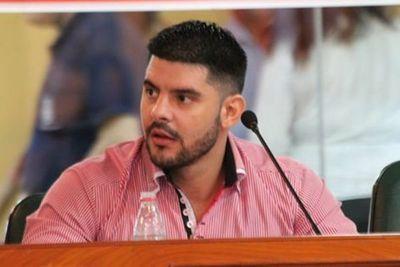 """Nenecho"", titular de la Junta"
