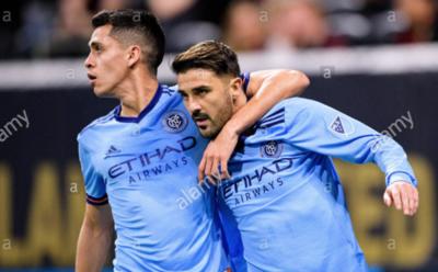 HOY / MLS: el New York de Medina se afianza en zona de playoffs