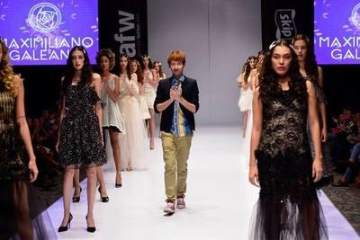 Asunción Fashion Week mostró la tendencia otoño-invierno 2018