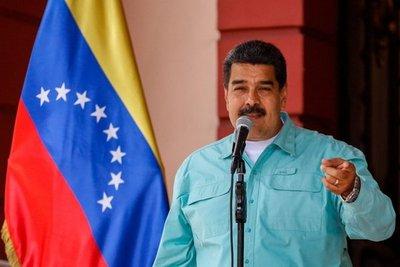 EE.UU. denuncia una elección ilegítima en Venezuela