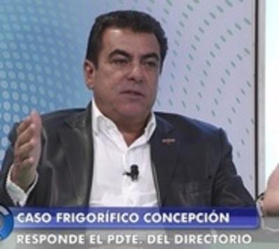 Lima cuestiona que investigaciones sean solo al Frigorífico Concepción