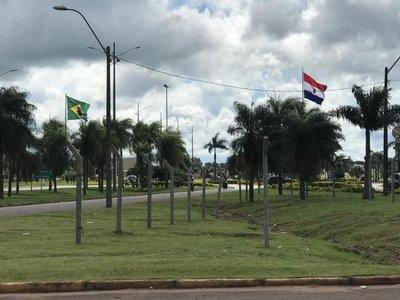 Comerciantes exigirán Free Shops en ciudades fronterizas con el Brasil