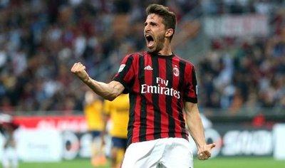 El Milan se clasifica directamente para la Europa League
