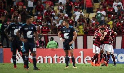 Cinco equipos buscan su matrícula a octavos de final de la Copa Libertadores