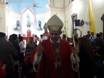 Obispo insta a denuncia injusticias