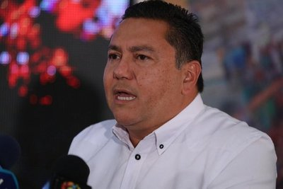 """Excandidato pide a Maduro """" repetir las elecciones """""""
