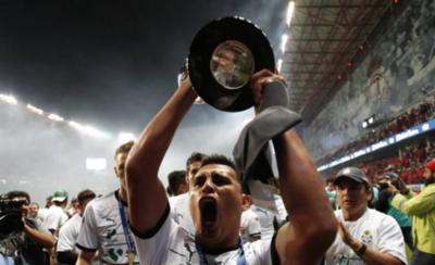 HOY / Los Martínez son campeones en México con Santos Laguna