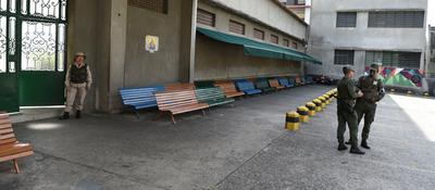 Menos del 30% de empadronados votó en elecciones de Venezuela