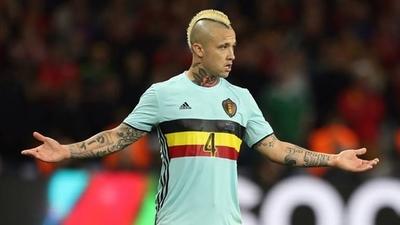 "HOY / Por ""razones tácticas"", Bélgica va a Rusia sin su 'pitbull'"