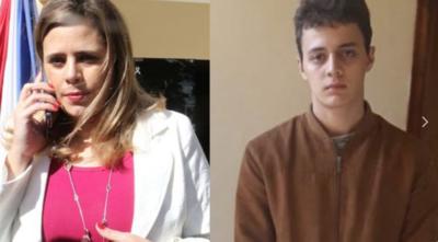 """HOY / """"El caso fue uno más"""", dice fiscal sobre hijo de Kattya"""