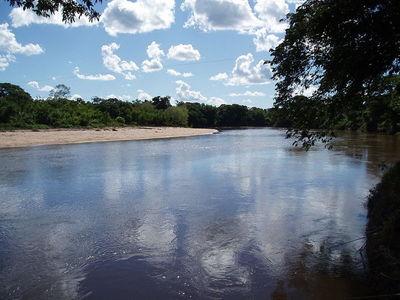 El Focem muestra interés en financiar puente sobre Apa