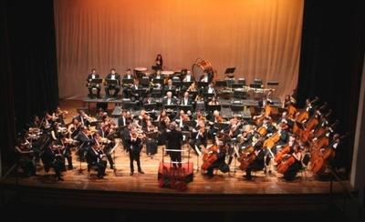 """HOY / Orquesta Sinfónica inicia ciclo de concierto con """"Cultura en los Barrios"""""""