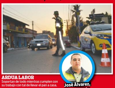 """""""Hasta monjas y sacerdotes nos maltratan en las calles"""""""