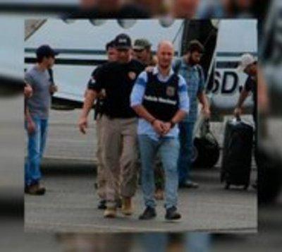 Estados Unidos pide extradición de libanés detenido en Ciudad del Este