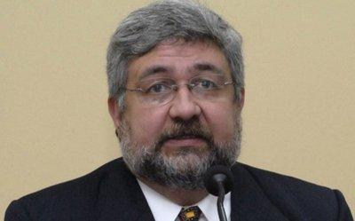 Ex canciller teme por seguridad de sedes diplomáticas, tras traslado de embajada