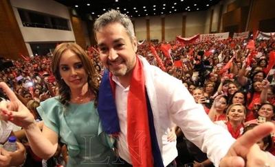 HOY / El TSJE da a conocer los resultados definitivos: ventaja de Marito fue por 95 mil votos