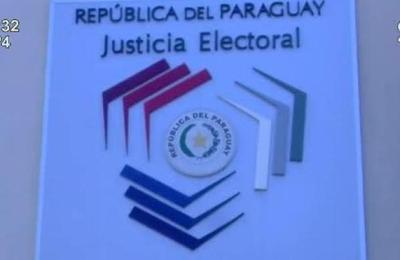 TSJE proclamó a los ganadores de las pasadas elecciones