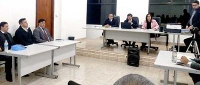 Dos procesados por tenencia de drogas son absueltos por mal procedimiento de la Senad