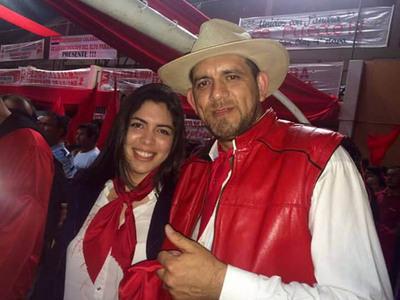 """""""Soy la alternancia"""" para CDE, dice Jara"""