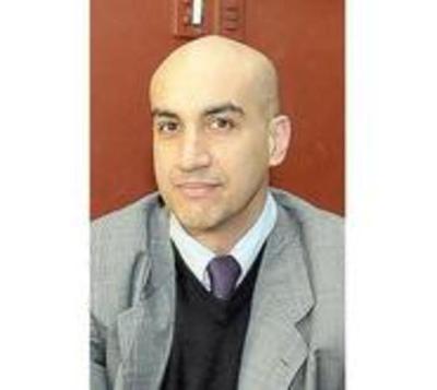 Marito anunció que Julio Mazzoleni será el ministro de Salud