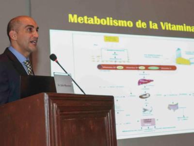 Julio Mazzoleni será el ministro de Salud