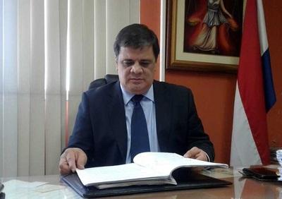 Conocido juez penal de garantías renunció