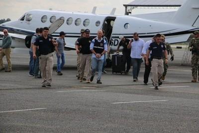 EE.UU. pide extradición de libanés imputado por lavado de dinero