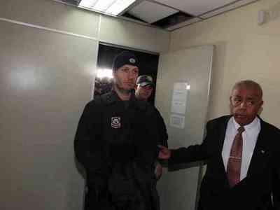 Nader Mohamad no aceptó la extradición abreviada