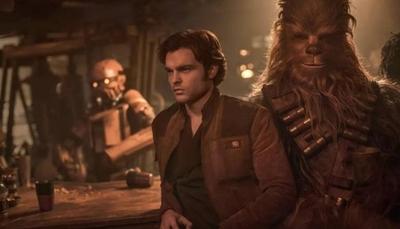 HOY / Han Solo: Una historia de Star Wars llega a las salas paraguayas este jueves