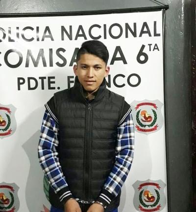 Detenido un joven por abusar sexualmente de una menor de 13 años