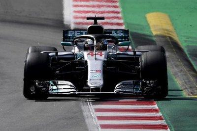 Entre dominio de Mercedes y reacción de Ferrari