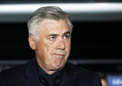 Ancelotti sucederá a Sarri en el Napoli