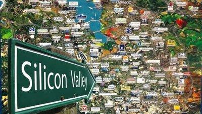 Un Silicon Valley crece en las afueras de París