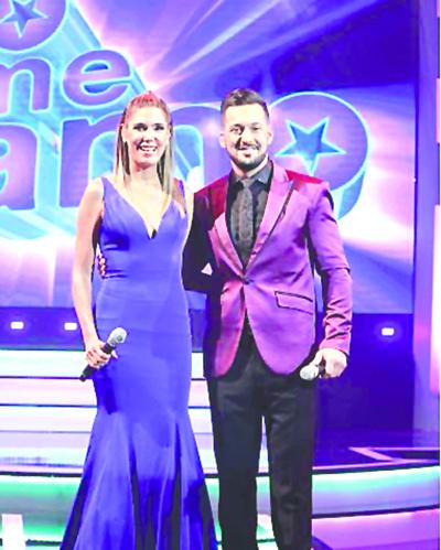 Televidentes piden que se quede Sanie López