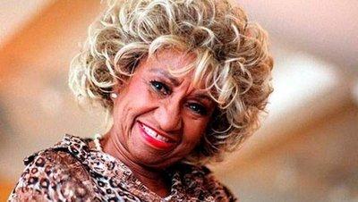 Autobiografía de Celia Cruz se llevará a la televisión