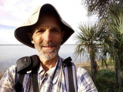 Sin novedad de turista austriaco desaparecido en el Chaco