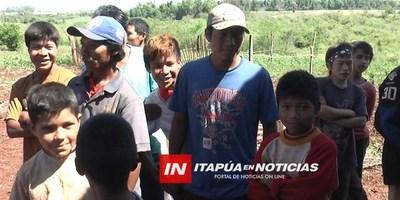 CREARÁN TERCER CICLO DE LA EEB EN ESCUELAS INDÍGENAS DE ITAPÚA.