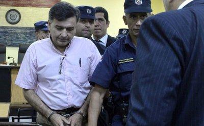 Se inició juicio a Quesnel