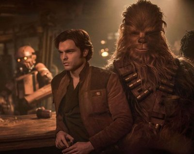 """""""Han Solo"""" trae el pasado de un ícono de """"Star Wars"""""""