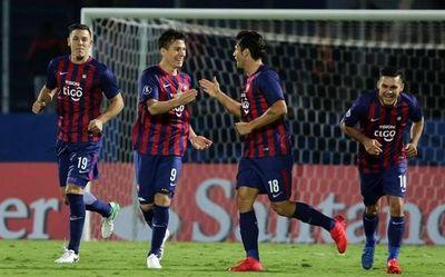 Cerro se despide de la fase de grupos con victoria ante Monagas
