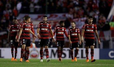 River no pudo con Flamengo, pero se aseguró el primer lugar del Grupo D