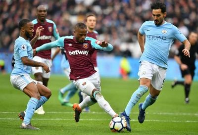 Evra no continuará en el West Ham