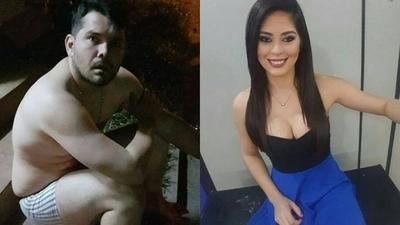 HOY / Modelo sorprende a su novio siendo infiel: Lo deja en bóxer y escracha en redes