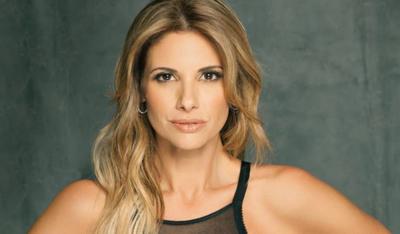 """HOY / La """"diosa erótica"""" en Paraguay: sexóloga dirá cómo hacer que el deseo perdure"""