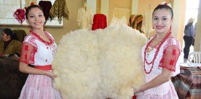 Lanzan Festival del Ovecha Rague