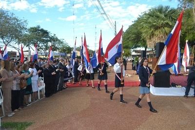 Concepción celebra hoy su fundación