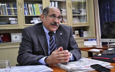 Ministro destacó reunión para destrabar conflicto por ley de pensiones