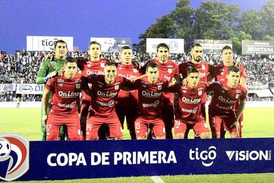"""El """"3"""" pretende reponerse mañana frente a Independiente en el Este"""
