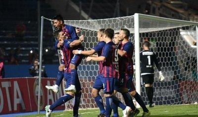 Los posibles rivales de Cerro Porteño en los octavos de la Libertadores