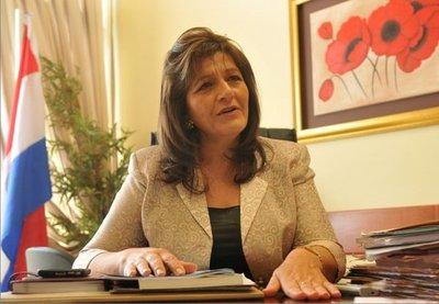 Blanca Ovelar: Con Cartes nunca se sabe